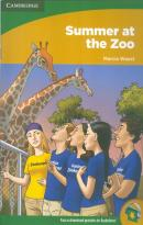 SUMMER AT THE ZOO - LOW INTERMEDIATE