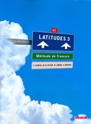 LATITUDES 3 - LIVRE DE L´ELEVE + AUDIO CD