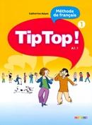 TIP TOP! - LIVRE DE L´ELEVE 1
