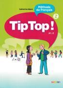 TIP TOP! - LIVRE DE L´ELEVE 2