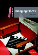 CHANGING PLACES -  2 ª  EDITION