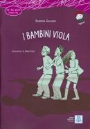 I BAMBINI VIOLA A2 - LIBRO + CD AUDIO