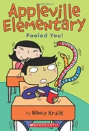 APPLEVILLE ELEMENTARY - FOOLED YOU!