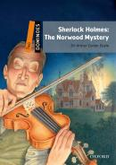 SHERLOCK HOLMES - THE NORWOOD MYSTERY - 2ND ED