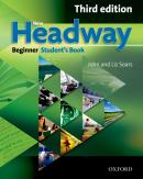 NEW HEADWAY BEGINNER SB - 3RD ED
