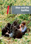 DIAN AND THE GORILLAS (DOMINOES 3) - 2ND EDITION