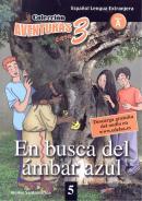 EN BUSCA DEL AMBAR AZUL - NIVEL A
