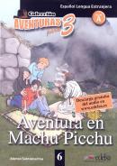 AVENTURA EN MACHU PICCHU - NIVEL A