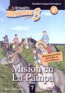 MISION EN LA PAMPA - NIVEL A