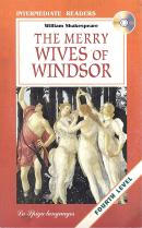 THE MERRY WIVES OF WINDSOR - WITH CD
