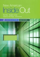 NEW AMERICAN INSIDE OUT UPPER-INTERMEDIATE SB WITH CD-ROM - 2ND ED