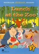 LUNCH AT THE ZOO - LEVEL 2