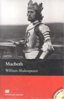 MACBETH WITH CD - LEVEL 6