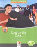 LOST ON THE COAST WITH CD-ROM / AUDIO CD