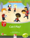 CAN I PLAY? - LEVEL A- WITH CD-ROM + AUDIO CD