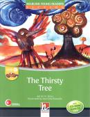THE THIRSTY TREE WITH CD-ROM + AUDIO CD