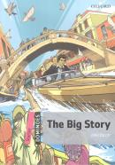 THE BIG STORY WITH AUDIO CD - 2ND EDITION