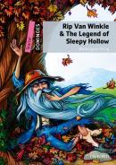 RIP VAN WINKLE & THE LEGEND OF SLEEPY HOLLOW (DOM ST) - 2ND ED