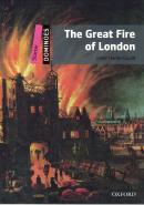 THE GREAT FIRE OF LONDON - 2ND EDITION