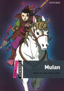 MULAN - STARTER - 2ND EDITION