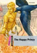 HAPPY PRINCE (DOM ST) 2ND EDITION