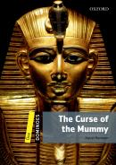 THE CURSE OF THE MUMMY WITH AUDIO CD - 2ND EDITION