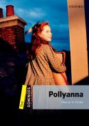POLLYANNA (DOM 1) 2ND EDITION - W/ AUDIO CD