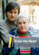 FROM THE HEART - 2ND EDITION
