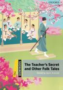 TEACHER´S SECRET AND OTHER FOLK TALES THE (DOM 1) 2ND EDITION