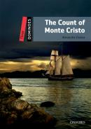 COUNT OF MONTECRISTO WITH AUDIO CD, THE - (DOM 3) - 2ND EDITION