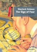 SHERLOCK HOLMES: SIGN OF FOUR W/ AUDIO CD - 2ND ED