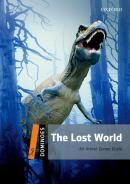 THE LOST WORLD - 2ND EDITION