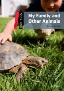 MY FAMILY AND OTHER ANIMALS (DOMINOES 3) 2ND EDITION