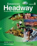 AMERICAN HEADWAY STARTER B - STUDENT´S BOOK - 2ND EDITION