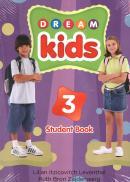 DREAM KIDS 3 SB PACK