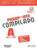 PASAPORTE COMPILADO A (A1+A2) - LIBRO DE EJERCICIOS