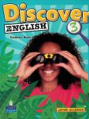 DISCOVER ENGLISH 3 STUDENT´ BOOK - 1ST ED