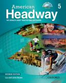 AMERICAN HEADWAY 5 STUDENT´S BOOK - SECOND EDITION