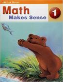 MATH MAKES SENSE 1