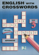 ENGLISH WITH CROSSWORDS BOOK 3
