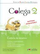 COLEGA 2 - CARPETA DE RECURSOS - MATERIAL PHOTOCOPIABLE