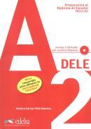 PREPARACION AL DIPLOMA DE ESPANOL - DELE A2 - LIVRO + CD(2)