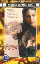 LOS FANTASMAS DE GOYA + CD