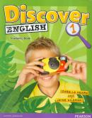 DISCOVER ENGLISH 1 STUDENT´S BOOK - 1ST ED