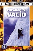 TOCANDO EL VACIO + CD