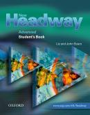 NEW HEADWAY ADVANCED STUDENT´S BOOK