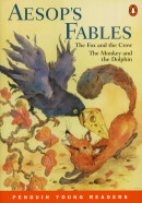 AESOP´S FABLES - PEGUIN YOUNG READERS LEVEL 2