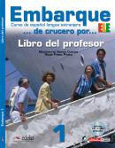 EMBARQUE 1 - LIBRO DEL PROFESOR