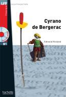 CYRANO DE BERGERAC + CD AUDIO MP3