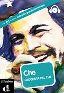 CHE GUEVARA+CD